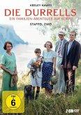 Die Durrells - Staffel Zwei - Ein Familien-Abenteuer auf Korfu