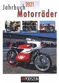 Jahrbuch Motorräder 2021