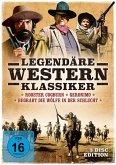 Legendäre Western-Klassiker