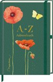 Adressbuch A-Z (Marjolein Bastin)