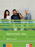 Netzwerk neu A2. Intensivtrainer