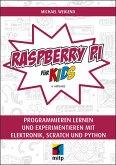 Raspberry Pi für Kids