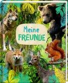 Freundebuch - Nature Zoom - Meine Freunde