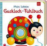 Mein liebstes Guckloch-Fühlbuch