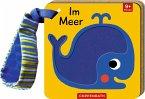 Mein Filz-Fühlbuch für den Buggy: Im Meer