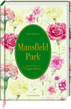 Mansfield Park - Austen, Jane
