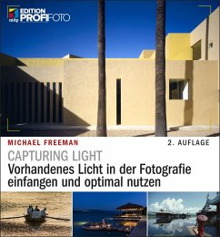 Capturing Light - Freeman, Michael
