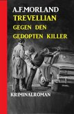 Trevellian gegen den gedopten Killer (eBook, ePUB)