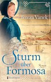 Sturm über Formosa (eBook, ePUB)