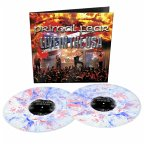 Live In The Usa (White+Blue+Red Marbled Lp)