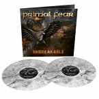 Unbreakable (White+Black Marbled Lp)