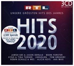 Rtl Hits 2020