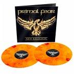 New Religion (Orange+Red Marbled Lp)