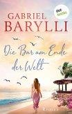 Die Bar am Ende der Welt (eBook, ePUB)