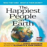 The Happiest People on Earth (MP3-Download)