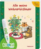 BOOKii® Alle meine Weihnachtslieder (Mängelexemplar)