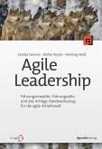 Agile Leadership (eBook, ePUB)