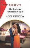 The Italian's Forbidden Virgin (eBook, ePUB)