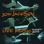 Live Music-Europe 2010 (Ltd.Orange 2lp)