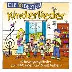 Die 30 Besten Kinderlieder