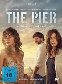 The Pier - Die fremde Seite der Liebe - 2. Staffel Limited Edition