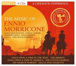 The Music Of Ennio Morricone - Diverse