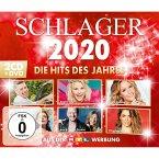 Schlager 2020-Die Hits Des Jahres