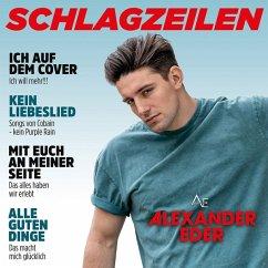 Schlagzeilen - Eder,Alexander