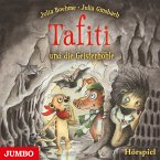 Tafiti und die Geisterhöhle / Tafiti Bd.15 (MP3-Download)