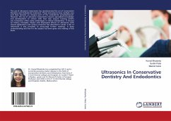 Ultrasonics In Conservative Dentistry And Endodontics