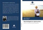 Nachhaltigkeit im Agribusiness