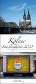 Kölner Familienplaner 2021