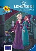 Disney Die Eiskönigin 2: Die Suche nach Olaf