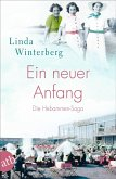 Ein neuer Anfang / Hebammen-Saga Bd.4