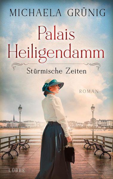 Buch-Reihe Palais Heiligendamm