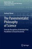 The Panenmentalist Philosophy of Science (eBook, PDF)