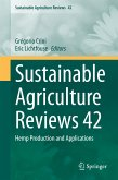 Sustainable Agriculture Reviews 42 (eBook, PDF)