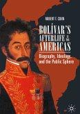 Bolívar's Afterlife in the Americas (eBook, PDF)