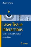 Laser-Tissue Interactions (eBook, PDF)