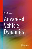Advanced Vehicle Dynamics (eBook, PDF)