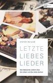 Letzte Liebeslieder (eBook, ePUB)