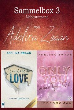 Sammelbox 3: Liebesromane