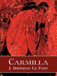 Carmilla (eBook, ePUB) - Le Fanu, J. Sheridan
