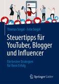 Steuertipps für YouTuber, Blogger und Influencer (eBook, PDF)