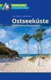 Ostseeküste - Mecklenburg-Vorpommern Reiseführer Michael Müller Verlag (eBook, ePUB)
