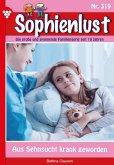 Sophienlust 319 - Familienroman (eBook, ePUB)