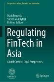 Regulating FinTech in Asia (eBook, PDF)