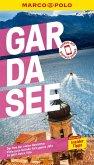 MARCO POLO Reiseführer Gardasee (eBook, ePUB)
