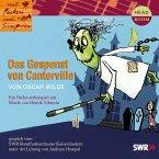 Das Gespenst von Canterville (MP3-Download)