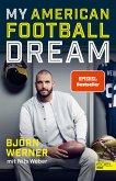 My American Football Dream (eBook, ePUB)